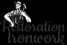 Restoration Ironwork